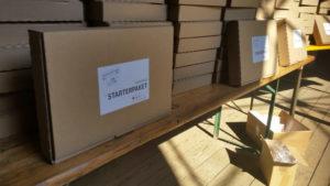 Starterpaket: ein neues Angebot von MUSKEPEER und KJRV