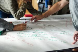 Fortbildungsreihe 2017: »Qualifizierung in der Kinder und Jugendhilfe«