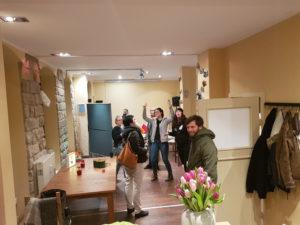 Rückblick auf den Workshop »Praxis trifft Careleaver« am 22.01.2020