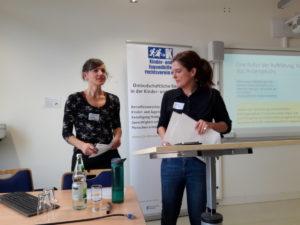 Erste Schritte auf dem Weg zum neuen Standort Chemnitz – Fachtagung erfolgreich durchgeführt