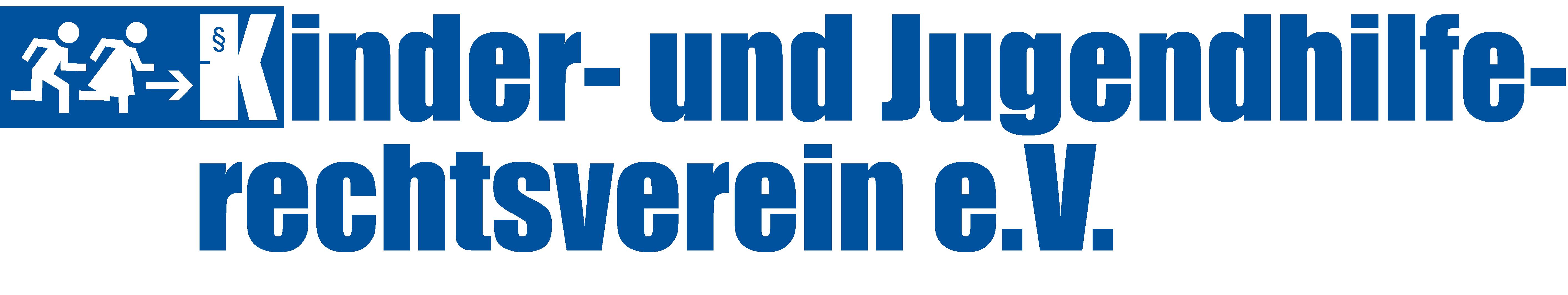 Kinder- und Jugendhilferechtsverein e.V.