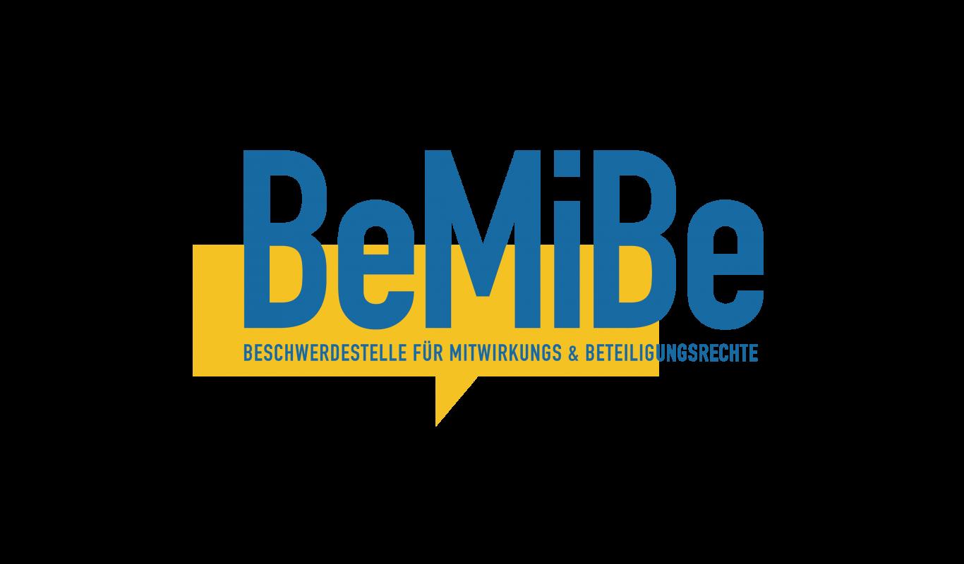 BemiBe Logo Full Name